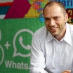 From zero to billions, the story of Jan Koum, founder of Whatsapp/ De cero a billones, la historia de Jan Koum, fundador de Whatsapp