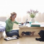 How to work from home without losing your head! / Cómo trabajar desde la casa sin perder la cabeza!