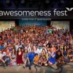 Side effects of Awesomeness Fest / Efectos secundarios del Awesomeness Fest